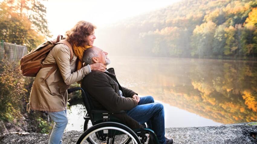Symptômes, traitements, hérédité: 3 choses à savoir sur la maladie de Charcot
