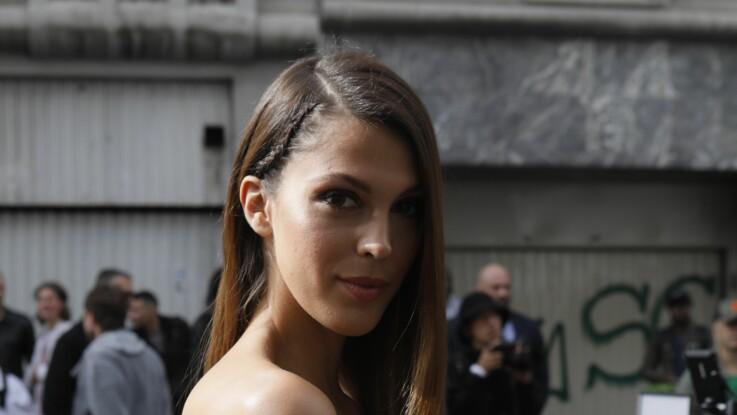 Iris dévoile les défauts de son visage sur Instagram et reçoit le soutien de ses fans