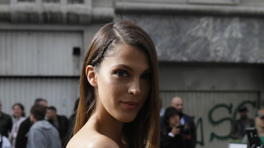 Iris Mittenaere officialise avec Diego El Glaoui : la photo du bisou dévoilée !