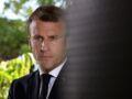"""Emmannuel Macron : le cliché du Président qui """"n'aurait pas dû être pris, et encore moins dévoilé"""""""