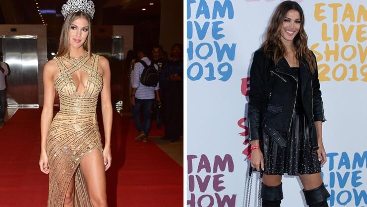 Iris Mittenaere : de Miss France 2016 à icône glamour, retour sur ses plus beaux looks en photos