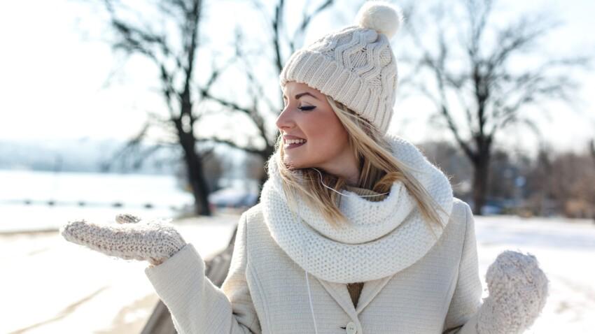 Comment prendre soin de son corps en hiver ?