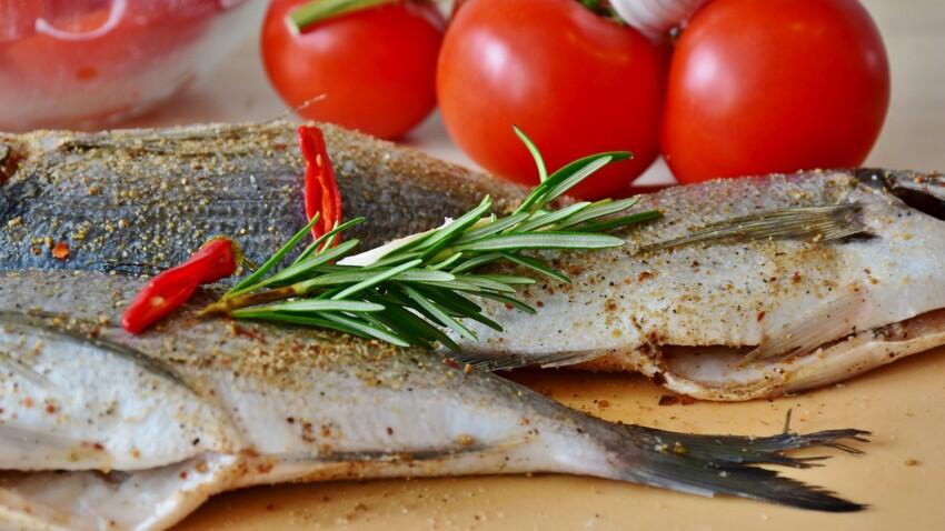 Repas de Noël au poisson : nos délicieuses recettes