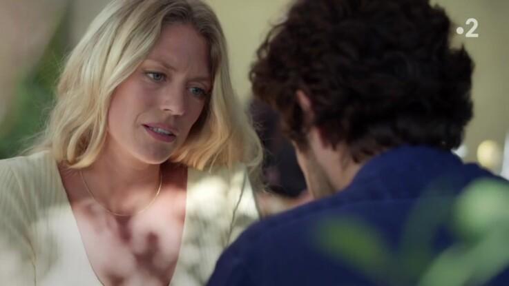 """""""Un si grand soleil"""" : Johanna fait une grande annonce, Virgile est inquiet pour Léa... le résumé de l'épisode 306"""