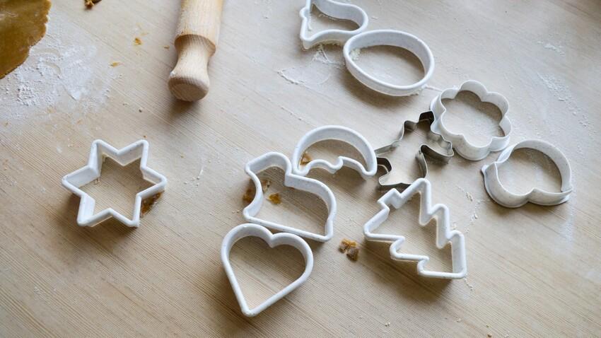 Moule de bûche de Noël : comment le choisir… ou le fabriquer