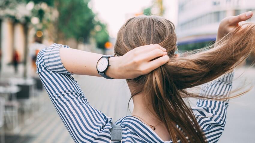 Le rétro hair flip : la coiffure canon des années 50 qui va redevenir tendance