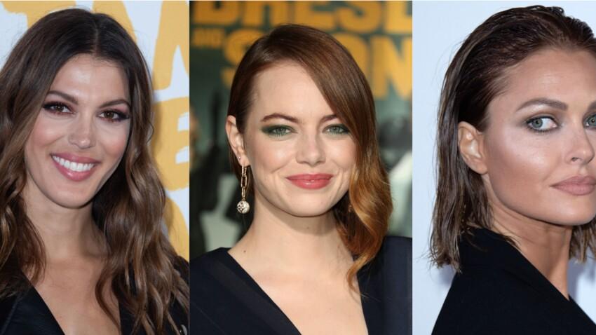 Maquillage d'automne : 25 idées tendance inspirées des stars