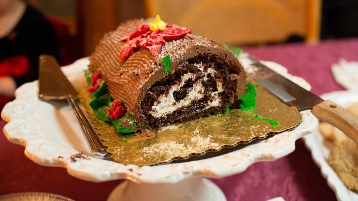 Bûche de Noël avec insert: nos recettes et conseils pour la réussir comme les pros
