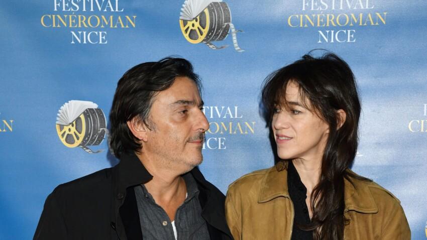 Charlotte Gainsbourg et Yvan Attal expliquent leur règle d'or pour faire durer leur couple