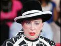 Geneviève de Fontenay s'oppose à l'élection d'une Miss France transgenre et pousse un gros coup de gueule