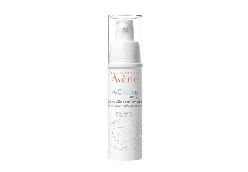 Le sérum défense anti-oxydant A-OXitive Avène