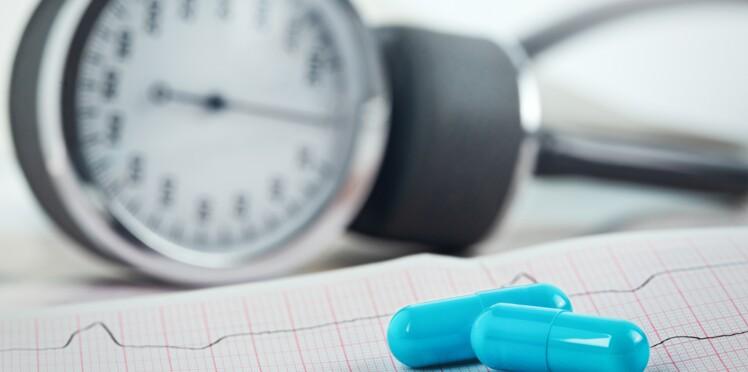 Hypertension : un traitement pas si efficace
