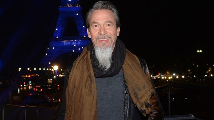 Florent Pagny change de look : il dit adieu à son bouc en direct sur Instagram