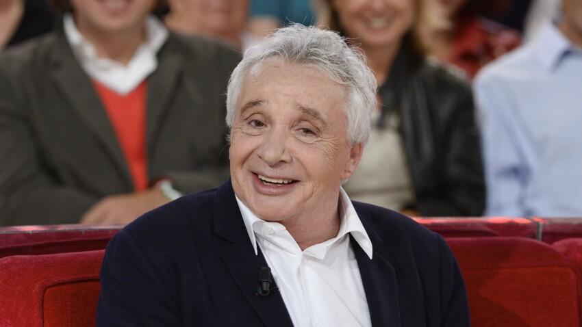 """Michel Sardou a eu deux enfants de deux femmes différentes… à """"30 jours d'intervalle"""""""