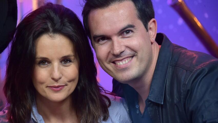 Faustine Bollaert et Maxime Chattam : retour sur leur belle histoire d'amour