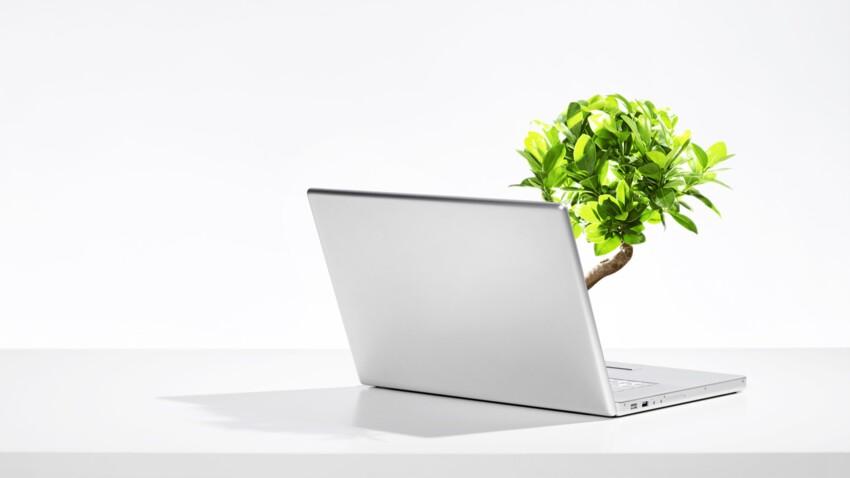5 gestes éco-responsables à adopter sur le numérique