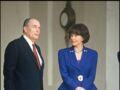Danielle Mitterrand : l'horrible justification de son mari François Mitterrand quand elle a appris ses infidélités