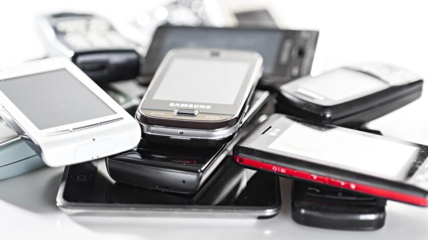Ces téléphones qui ne fonctionneront plus à partir du 3 novembre