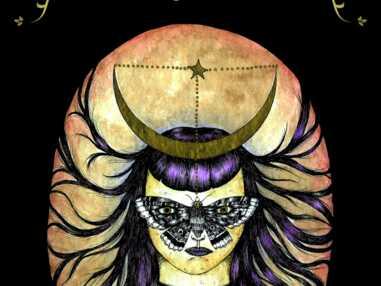 Oracle de la déesse sombre : notre tirage