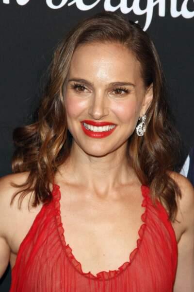 Natalie Portman ressemble à...