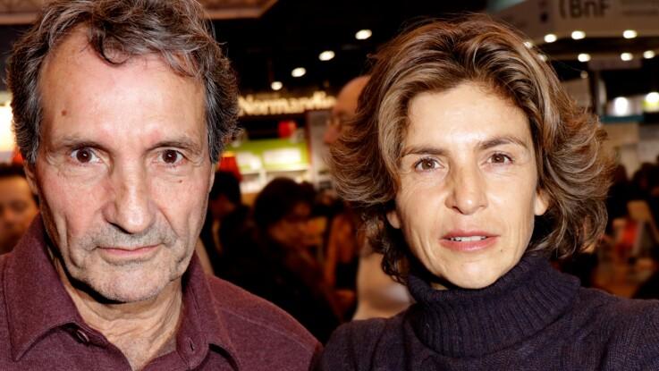 Jean-Jacques Bourdin et Anne Nivat amoureux et rayonnants : la jolie photo de leur séjour en Corse