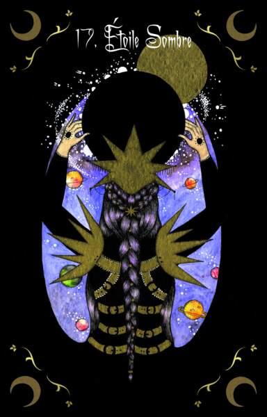 17- Étoile Sombre