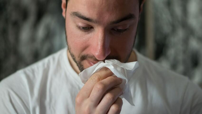 Allergies : comment atténuer les symptômes grâce aux huiles essentielles ?