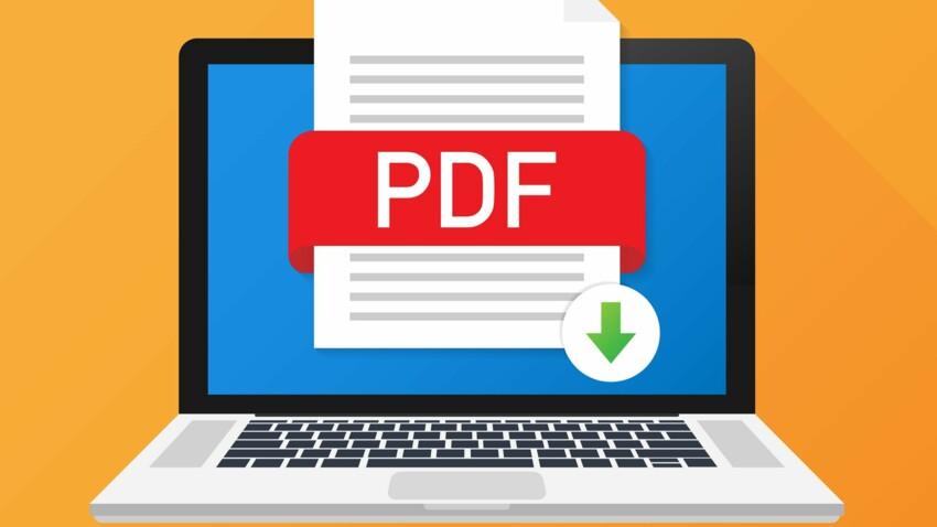 Comment enregistrer une page web au format PDF?