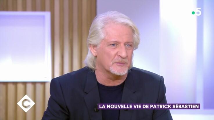 """Patrick Sébastien ressent le manque de la télé : """"Je suis triste de ne plus faire d'émission"""""""