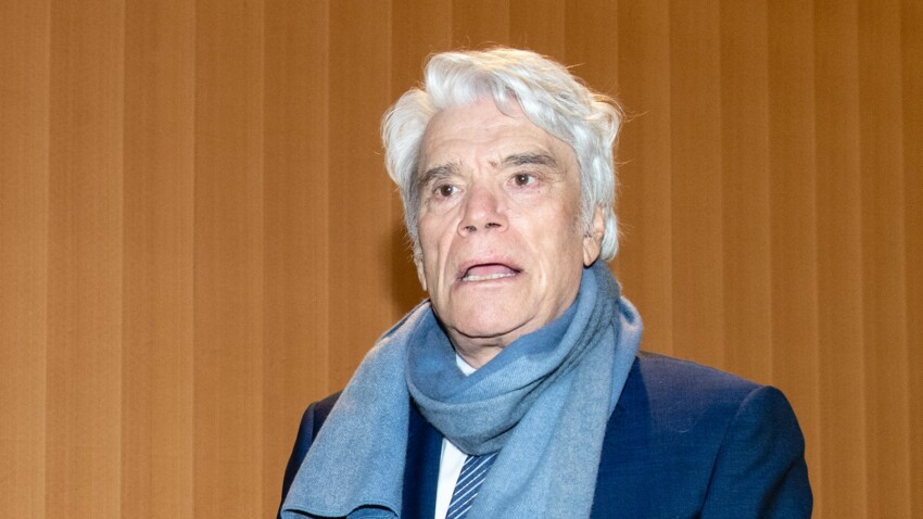 "Bernard Tapie serein face au cancer : ""Rien n'est joué"""