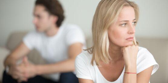 Boşanma: daha kolay iyileşmek için bir küçültmeden tavsiye
