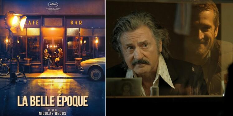 """Cinéma : on a adoré """"La Belle Époque"""", avec Daniel Auteuil et Guillaume Canet"""