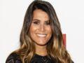 Karine Ferri en petite robe noire ultra (ultra !) moulante : elle séduit une fois de plus ses fans