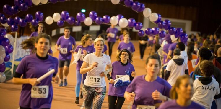 La Nuit des Relais, course solidaire contre les violences faites aux femmes