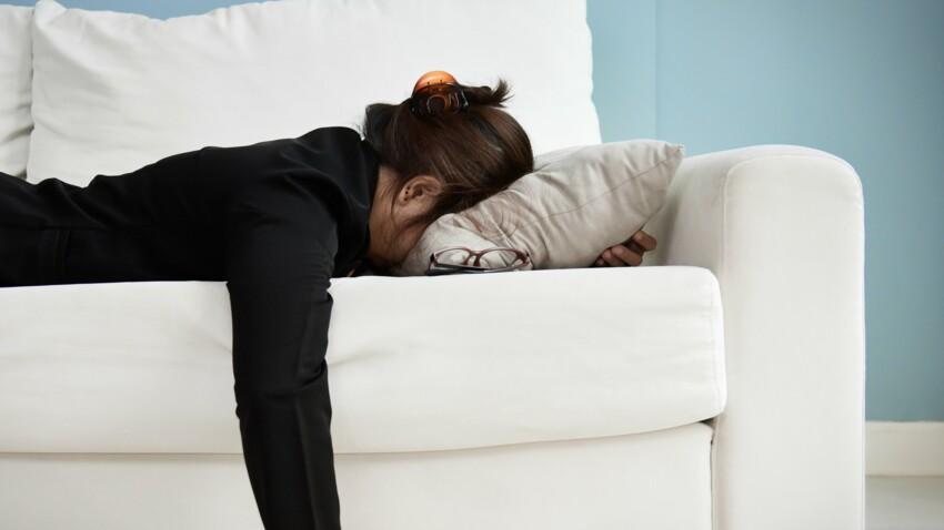 Epuisement chronique : les signaux qui doivent alerter