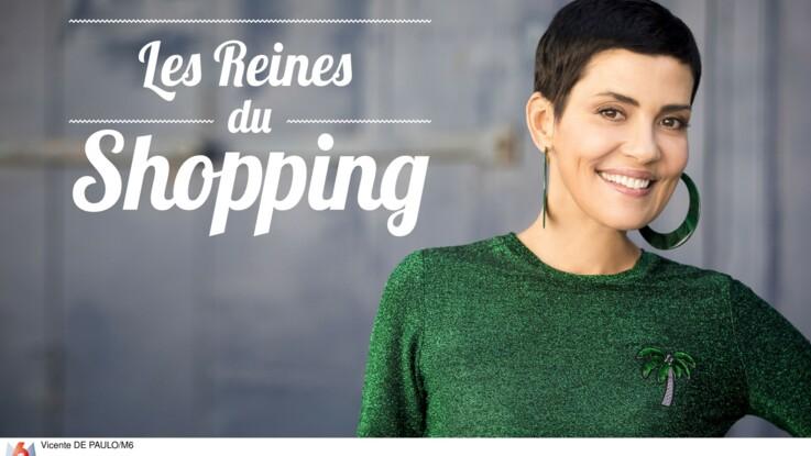 """""""Les Reines du shopping"""" M6 : Cristina Cordula bouche bée en découvrant un détail physique d'une candidate"""