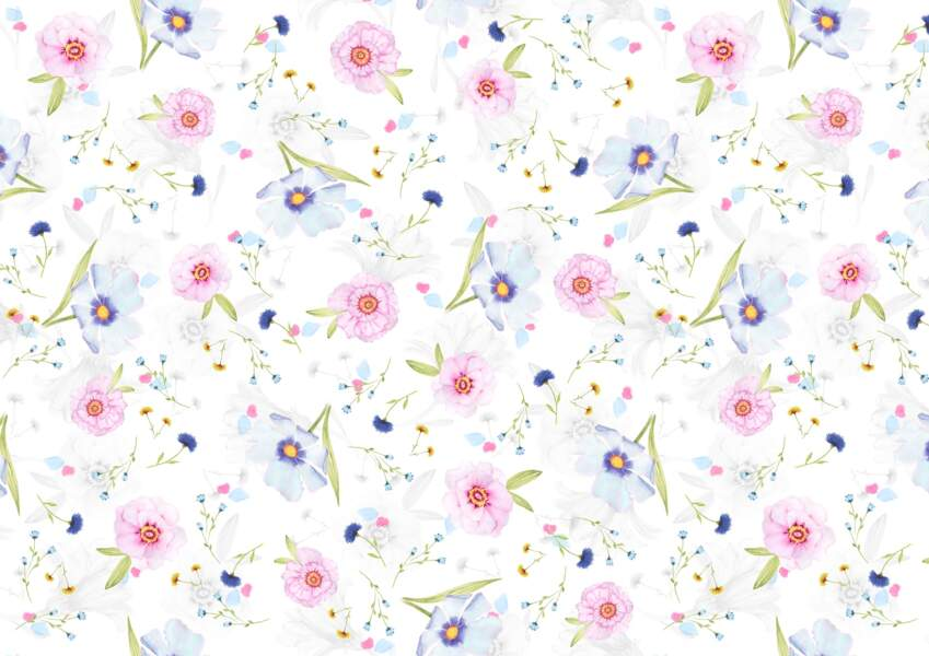 Tarot des fleurs : 4 tirages à faire soi-même