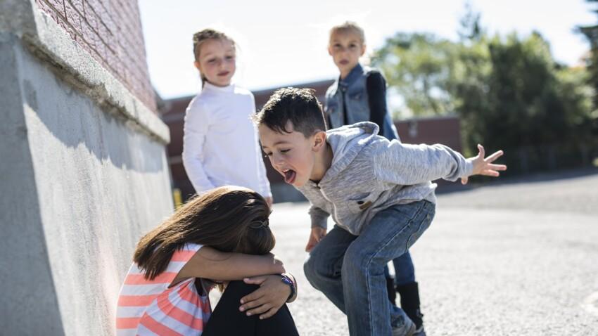 Harcèlement scolaire : comment en finir?