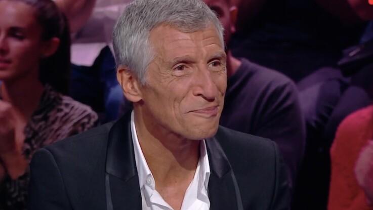 """Vidéo - Nagui en larmes face à James Blunt sur le plateau de """"Taratata"""""""