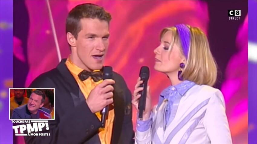 """""""Touche pas à mon poste"""" : Benjamin Castaldi se confie sur son """"coup de foudre"""" pour Flavie Flament dans une célèbre émission"""