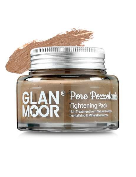J'ai la peau mixte : le soin affinant Glan Moor