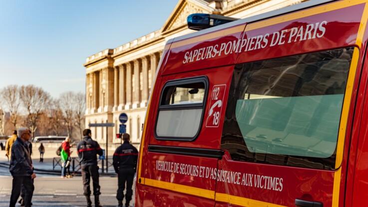 Une femme vivante mais en état de décomposition, des vers et des mouches : les pompiers découvrent une scène d'horreur dans les Yvelines