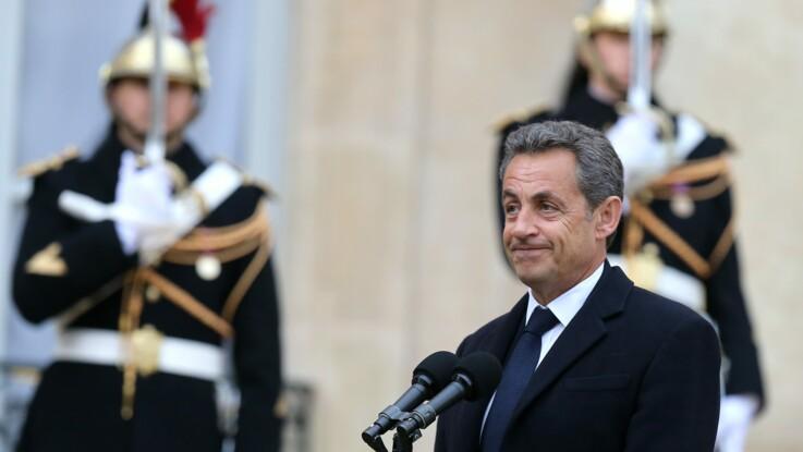 Dépenses à l'Elysée : la drôle d'addiction de Nicolas Sarkozy