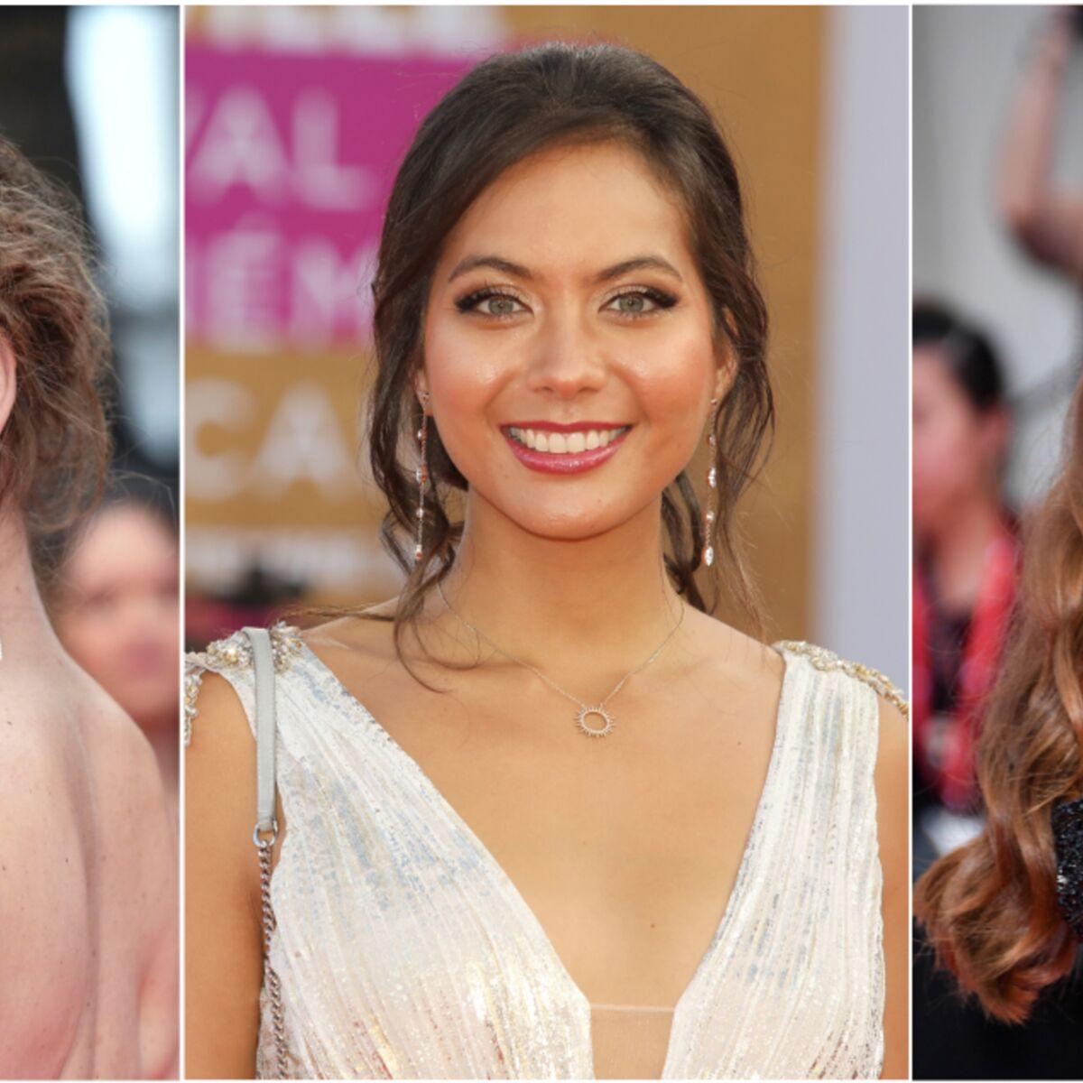 noël 2020 : 20 coiffures à porter pour les fêtes : femme