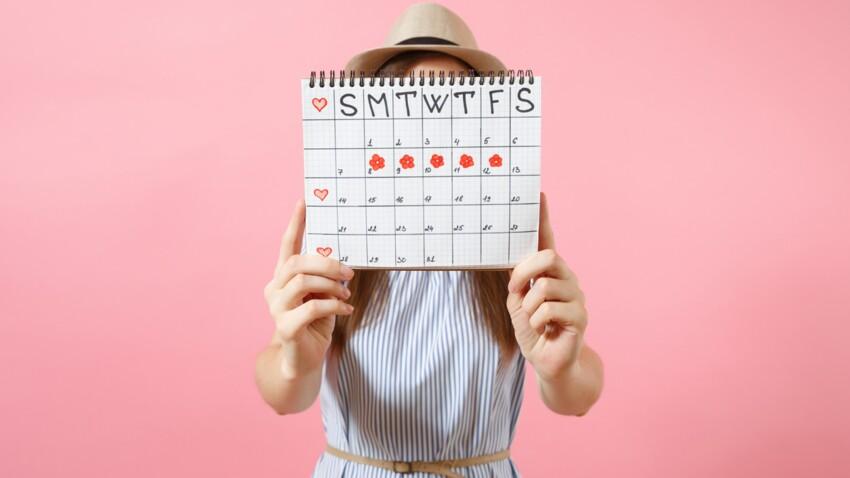 Période d'ovulation : 6 symptômes qui prouvent que vous êtes en train d'ovuler