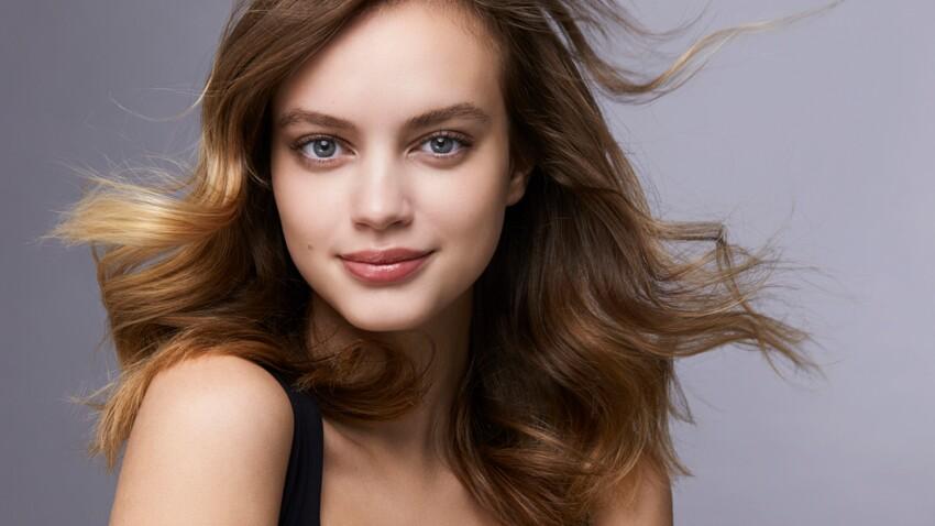 Traitement à l'huile chaude : la nouvelle astuce naturelle qui transforme vos cheveux