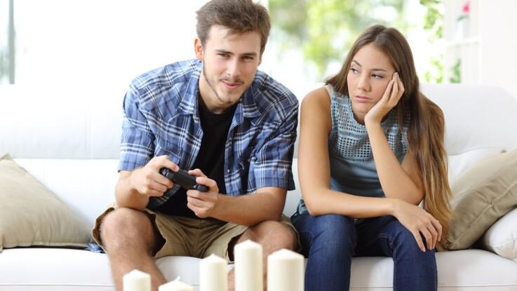 Vos partenaires masculins feraient régulièrement semblant de ne pas vous écouter