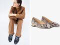 Tendance chaussures plates : mocassins, derbies, ballerines... 20 modèles canons pour cet automne