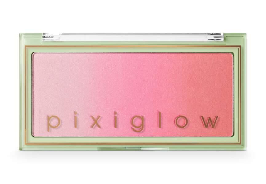La Palette Pink Champagne Glow Pixi beauty