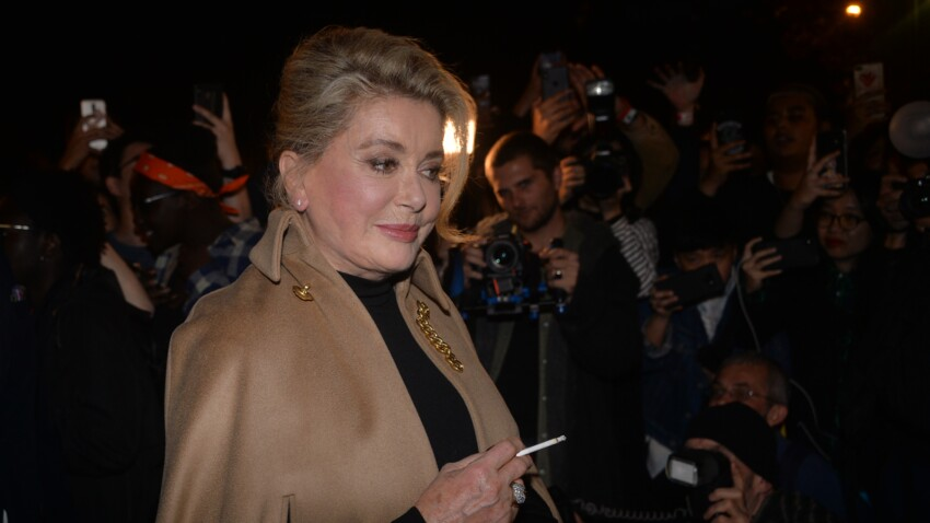 Catherine Deneuve hospitalisée : comment le lieu de tournage du film lui a sauvé la vie